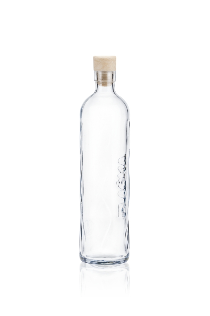 Steklenica Flaška